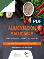 Alimentacion Saludable Digital