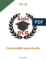 AIDE DCG COMPTA APPRO