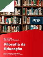 FILOSOFIA-DA-EDUCAÇÃO-APOSTILA-1