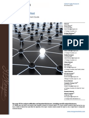 2011-01-03 JPM (2011 Internet Investment Guide) | Master
