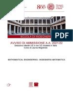 2021_Mathematical Engineering_v2 con infografica_0