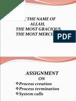 operating system process by sami-kaifi