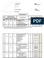 Planificare M2. Economia intreprinderii