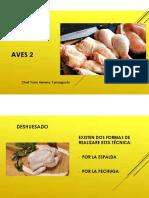 Aves II