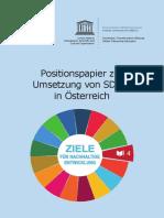 2019 Positionspapier OEUK Fachbeirat Transformative Bildung