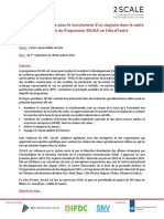 TdR_stagiaires programme 2SCALE_2021