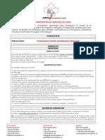 Offres d'emploi JI Informaticien