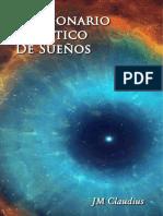 Diccionario Gnostico de Suenos Jm Claudius