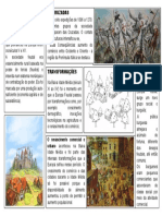 HISTORIA- Europa feudal