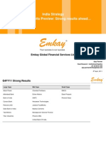 Q4FY11 Results Preview