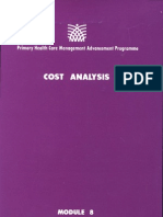 Module 8 Facilitator's Guide_Cost Analysis