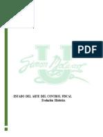 ENSAYO DE CONTROL FISCAL 20-08