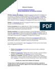Métodos de Enseñanza pedagogia