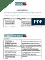 Módulo 3 - Implementación y Operación seguridad industrial