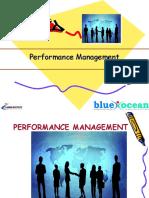 Module 7. Performance Management