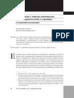 Doença, Saúde e Terapias Aproximações e Distanciamentos Entre o Candomblé e o Neopentecostalismo_000