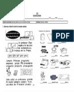 GUÍA  15 consomante combinada PR