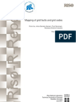 DENMARK - Mapping of Grid Faults and Codes