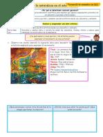Viernes 3 de setiembre - arte y cultura