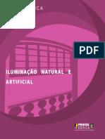 Livro Iluminação Natural e Artificial Procel