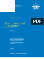 ANNEX 16 - Environmental Protection (VolumeI)