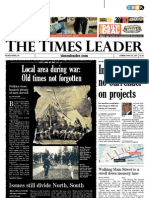 The Times Leader 04-10-2011