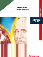 bovespa - mercado de capitais