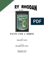 P-162 - Pacto Com a Morte - William Voltz -pag 6