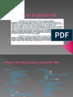 Puisi angkatan 66
