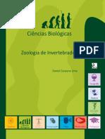 Livro_Ciências Biologicas_Zoologia dos Invertebrados