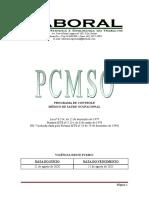 PCMSO - Vale do Araguaia - 2020 - 2021
