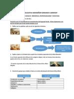 GUÍAS DE ESTUDIO PARA EVALUACIÓN - SEXTO GRADO  2DO PARCIAL- 1ER QUIMESTRE (2) (1)