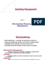 RM6Merchandising