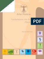 Livro Fundamentos Das Artes Plasticas