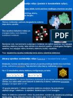 2.3.3 Atomu ir molekuliu fizikos elementai (Fizika.KTU.2009)