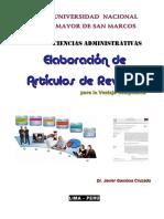 Metodología de Investigación FCA -