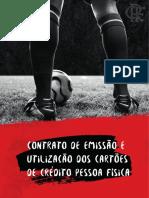 Flamengo Contrato Pf Rv03