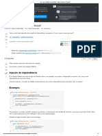 O que é injeção de dependência_ - Stack Overflow em Português