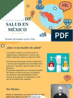 MODELO DE SALUD EN MEXICO