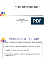 INDIA'S_INFRASTRUCTURE_ppt (1)