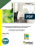 FDES-webercol-flex