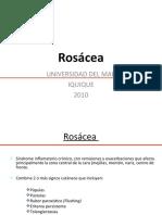 2.- Rosácea