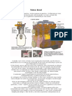 10 - Motor diesel