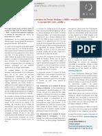 SERVAIR ABIDJAN CI _ Notation financière_2021-07-30