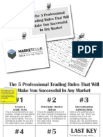five_pro_trading_rules