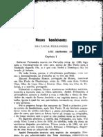 Páginas do Instituto Histórico e GEográfico SP - Balthazar Fernandes - Nossos Bandeirantes