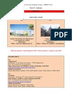Histoire p4 Printemps 19