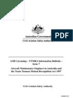 FULL DETAIL OF AME LISCENCE ttm_213b