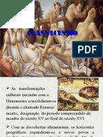 classicismo-140605135328-phpapp02