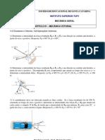 Cap01-ListadeExercicios[MecanicaVetorial]